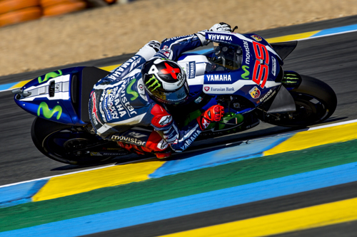 Monster Energy Grand Prix de France - MotoGP 2016