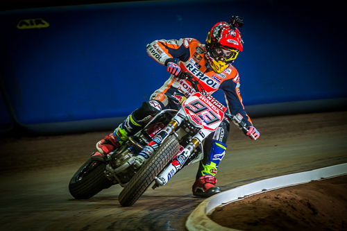 SUPERPRESTIGIO DIRTTRACK 2016