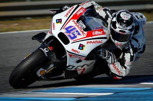 Scott Redding - 45