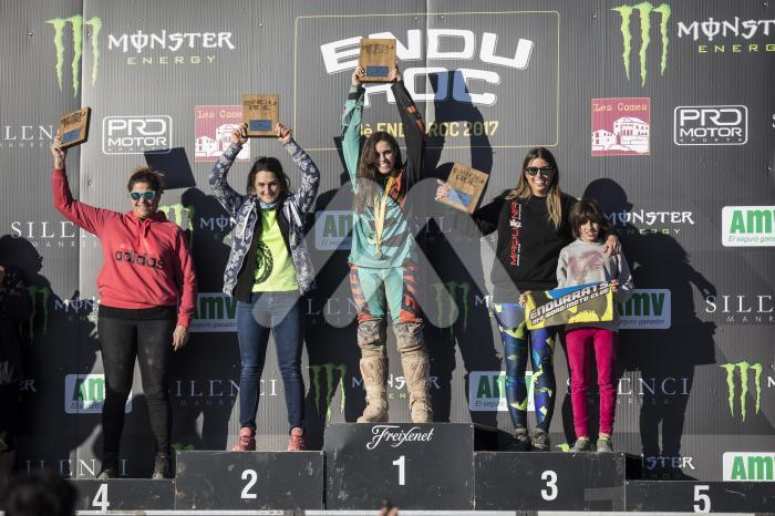 Enduroc 2017 - Domingo